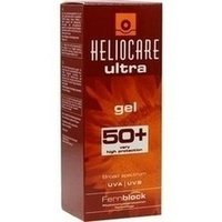 HELIOCARE Gel 50+
