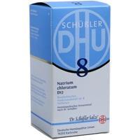 Biochemie Dhu 8 Natrium Chloratum D12 Tabletten