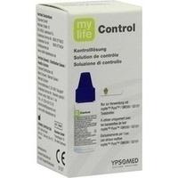 MYLIFE Control Kontrolllösung normal