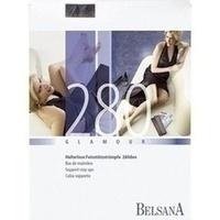 Belsana 280den Glamo Ag Sphb S Opal+Weite Kurz Msp 2 Stück