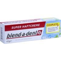 BLEND A DENT Super Haftcreme extra frisch