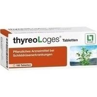 THYREO LOGES Tabletten
