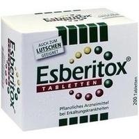 ESBERITOX Tabletten**