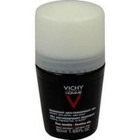 VICHY HOMME Deo Roll on für sensible Haut