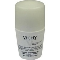 VICHY DEO Roll on sensitive Antitranspirant 48h