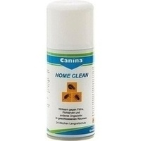 HOME CLEAN vet. Spray