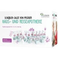 Haus Reiseapotheke Mit Schüssler Salzen 13-27 Tabletten