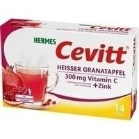 HERMES Cevitt Heißer Granatapfel Granulat