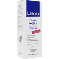 LINOLA Dusch- und Waschlotion