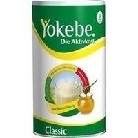 YOKEBE ohne Shaker Pulver