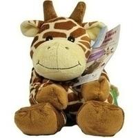 WÄRME STOFFTIER Giraffe Guido