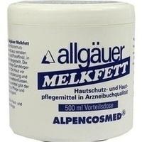 ALLGÄUER MELKFETT
