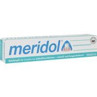 MERIDOL Zahnpasta mit Faltschachtel