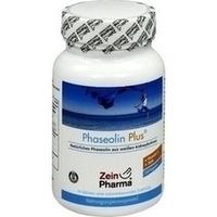 Phaseolin Plus Vitamin C & Zink  Kapseln 120 ST