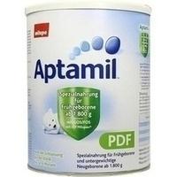 Aptamil Pdf  Pulver 800 G