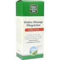 ALLGÄUER LATSCHENK. Massage-Lotion wohlig & warm