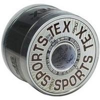 SPORTS TEX Kinesiologie Tape 5 cmx5 m schwarz