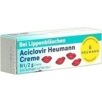 ACICLOVIR Heumann Creme**