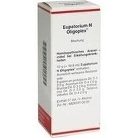 EUPATORIUM N Oligoplex Liquidum