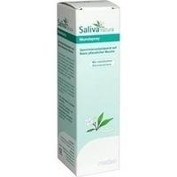 SALIVA Natura Mundspray Pumpspray