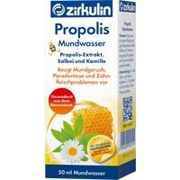 ZIRKULIN Propolis mouthwash