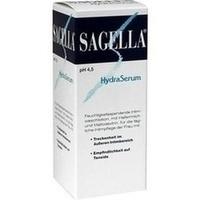 SAGELLA hydraserum Intimwaschlotion