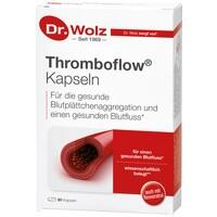 THROMBOFLOW Kapseln Dr.Wolz