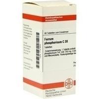 FERRUM PHOSPHORICUM C 30 Tabletten