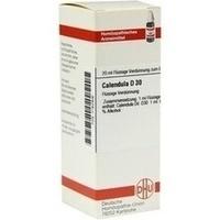 CALENDULA D 30 Dilution