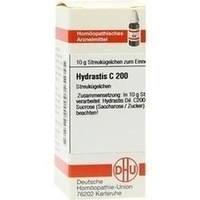 DHU HYDRASTIS C 200 Globules