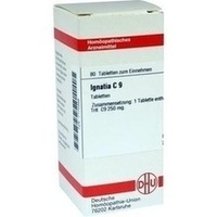 IGNATIA C 9 Tabletten