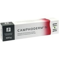 CAMPHODERM N Emulsion