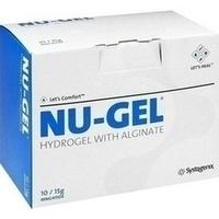 NU GEL Hydrogel MNG415DE