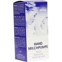 MILCHPUMPE FRANK Hand Kunstst.unzerbrechl.10342