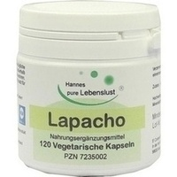 LAPACHO KAPSELN
