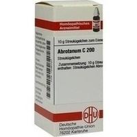 ABROTANUM C200