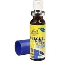 BACH ORIGINAL Rescue night Spray alkoholfrei