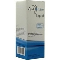 APACARE Liquid Zahnspülung