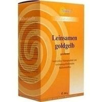LEINSAMEN goldgelb Aurica