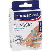 HANSAPLAST Classic Pflaster 2mx6cm