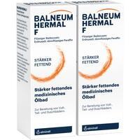 BALNEUM Hermal F flüssiger Badezusatz