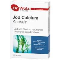 JOD CALCIUM Kapseln Dr.Wolz