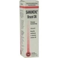 SANUKEHL Brucel D 6 Tropfen