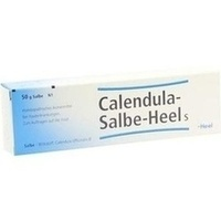 Calendula-salbe-heel S Salbe