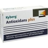 Kyberg Antioxidans Plus Kapseln  30 Stück
