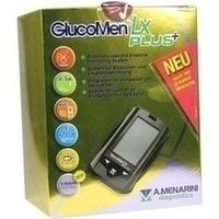 GLUCOMEN LX Plus Set mg/dl