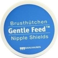 BRUSTHÜTCHEN Silikon Gentle Feed