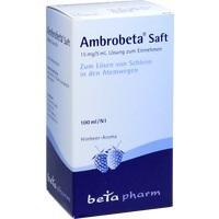AMBROBETA Saft
