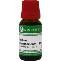 ACIDUM PHOSPHORICUM LM 6 Dilution