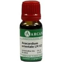 ANACARDIUM ORIENTALE Arcana LM 12 Dilution